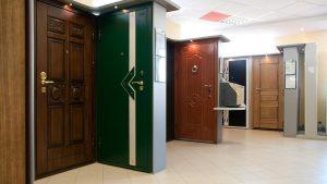 Надежное качество дверей